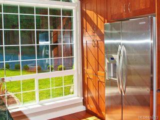Photo 5: 3321 Arrowsmith Rd in NANAIMO: Na Uplands House for sale (Nanaimo)  : MLS®# 674773