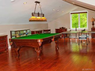 Photo 4: 3321 Arrowsmith Rd in NANAIMO: Na Uplands House for sale (Nanaimo)  : MLS®# 674773