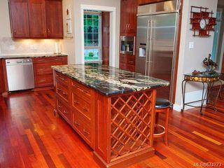 Photo 29: 3321 Arrowsmith Rd in NANAIMO: Na Uplands House for sale (Nanaimo)  : MLS®# 674773
