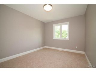 Photo 16: 848 Haney Street in WINNIPEG: Charleswood Residential for sale (South Winnipeg)  : MLS®# 1415059