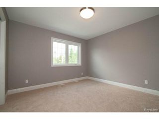 Photo 17: 848 Haney Street in WINNIPEG: Charleswood Residential for sale (South Winnipeg)  : MLS®# 1415059
