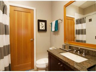"Photo 11: 106 250 SALTER Street in New Westminster: Queensborough Condo for sale in ""PADDLER'S LANDING"" : MLS®# V1072840"