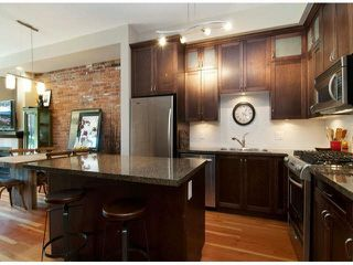 "Photo 3: 106 250 SALTER Street in New Westminster: Queensborough Condo for sale in ""PADDLER'S LANDING"" : MLS®# V1072840"