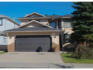 Photo 1: 34 SUNVISTA Crescent SE in Calgary: Sundance Residential Detached Single Family for sale : MLS®# C3636190