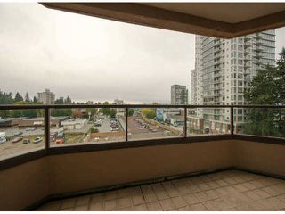 "Photo 8: 711 15111 RUSSELL Avenue: White Rock Condo for sale in ""Pacific Terrace"" (South Surrey White Rock)  : MLS®# F1425012"