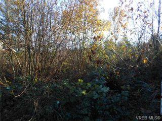 Photo 11: 2395 Mt. St. Michael Rd in SAANICHTON: CS Saanichton Land for sale (Central Saanich)  : MLS®# 686754