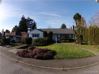 Photo 5: 2988 Eastdowne Rd in VICTORIA: OB Henderson House for sale (Oak Bay)  : MLS®# 689873