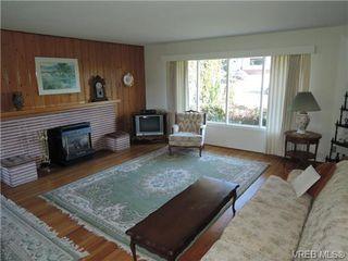 Photo 7: 2988 Eastdowne Rd in VICTORIA: OB Henderson House for sale (Oak Bay)  : MLS®# 689873