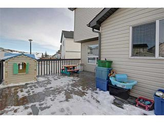 Photo 19: 122 BRIDLEWOOD Manor SW in Calgary: Bridlewood House for sale : MLS®# C3653300