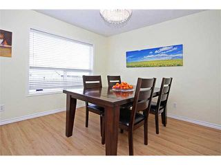 Photo 5: 122 BRIDLEWOOD Manor SW in Calgary: Bridlewood House for sale : MLS®# C3653300