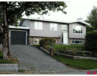 Photo 1: 35132 HIGH Drive in Abbotsford: Abbotsford East House for sale : MLS®# F2619415