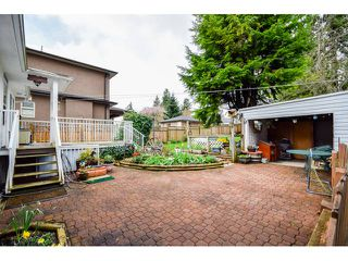Photo 18: 8051 12TH Avenue in Burnaby: East Burnaby House for sale (Burnaby East)  : MLS®# V1112968