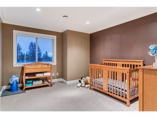 Photo 13: 345 MUNDY Street in Coquitlam: Coquitlam East House for sale : MLS®# V1120861
