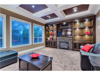 Photo 7: 345 MUNDY Street in Coquitlam: Coquitlam East House for sale : MLS®# V1120861