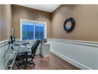 Photo 8: 345 MUNDY Street in Coquitlam: Coquitlam East House for sale : MLS®# V1120861