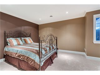 Photo 15: 345 MUNDY Street in Coquitlam: Coquitlam East House for sale : MLS®# V1120861