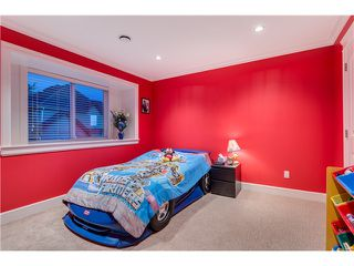 Photo 12: 345 MUNDY Street in Coquitlam: Coquitlam East House for sale : MLS®# V1120861