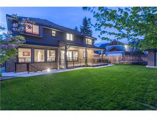 Photo 19: 345 MUNDY Street in Coquitlam: Coquitlam East House for sale : MLS®# V1120861