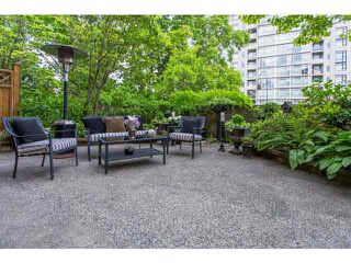 "Photo 15: 103 6931 COONEY Road in Richmond: Brighouse Condo for sale in ""DOLPHIN PLACE"" : MLS®# V1125230"