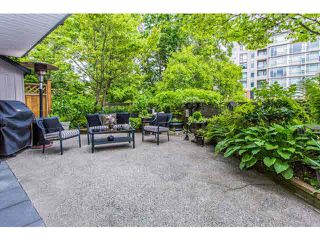 "Photo 16: 103 6931 COONEY Road in Richmond: Brighouse Condo for sale in ""DOLPHIN PLACE"" : MLS®# V1125230"