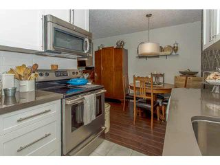 "Photo 5: 103 6931 COONEY Road in Richmond: Brighouse Condo for sale in ""DOLPHIN PLACE"" : MLS®# V1125230"