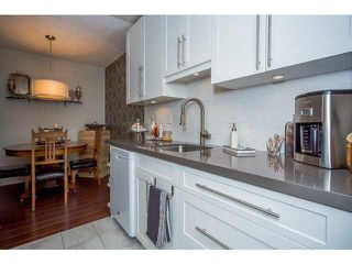 "Photo 3: 103 6931 COONEY Road in Richmond: Brighouse Condo for sale in ""DOLPHIN PLACE"" : MLS®# V1125230"