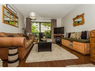 "Photo 2: 103 6931 COONEY Road in Richmond: Brighouse Condo for sale in ""DOLPHIN PLACE"" : MLS®# V1125230"