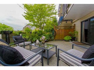 "Photo 18: 103 6931 COONEY Road in Richmond: Brighouse Condo for sale in ""DOLPHIN PLACE"" : MLS®# V1125230"
