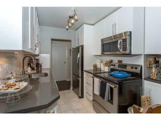 "Photo 6: 103 6931 COONEY Road in Richmond: Brighouse Condo for sale in ""DOLPHIN PLACE"" : MLS®# V1125230"