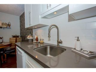 "Photo 4: 103 6931 COONEY Road in Richmond: Brighouse Condo for sale in ""DOLPHIN PLACE"" : MLS®# V1125230"