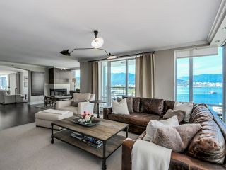 Photo 6: 1201 499 BROUGHTON Street in Vancouver: Coal Harbour Condo for sale (Vancouver West)  : MLS®# V1129972