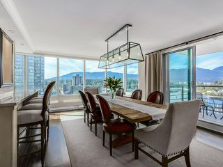 Photo 10: 1201 499 BROUGHTON Street in Vancouver: Coal Harbour Condo for sale (Vancouver West)  : MLS®# V1129972