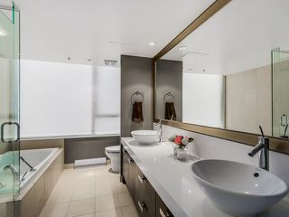 Photo 16: 1201 499 BROUGHTON Street in Vancouver: Coal Harbour Condo for sale (Vancouver West)  : MLS®# V1129972