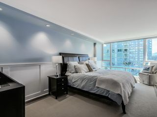 Photo 17: 1201 499 BROUGHTON Street in Vancouver: Coal Harbour Condo for sale (Vancouver West)  : MLS®# V1129972