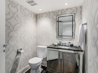 Photo 20: 1201 499 BROUGHTON Street in Vancouver: Coal Harbour Condo for sale (Vancouver West)  : MLS®# V1129972