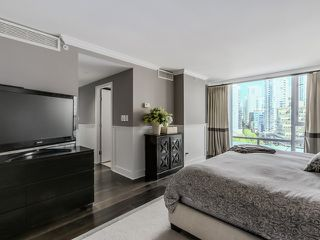 Photo 15: 1201 499 BROUGHTON Street in Vancouver: Coal Harbour Condo for sale (Vancouver West)  : MLS®# V1129972