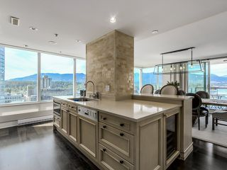 Photo 11: 1201 499 BROUGHTON Street in Vancouver: Coal Harbour Condo for sale (Vancouver West)  : MLS®# V1129972
