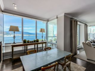 Photo 8: 1201 499 BROUGHTON Street in Vancouver: Coal Harbour Condo for sale (Vancouver West)  : MLS®# V1129972