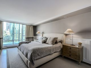 Photo 14: 1201 499 BROUGHTON Street in Vancouver: Coal Harbour Condo for sale (Vancouver West)  : MLS®# V1129972