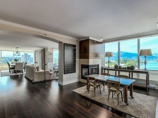 Photo 7: 1201 499 BROUGHTON Street in Vancouver: Coal Harbour Condo for sale (Vancouver West)  : MLS®# V1129972