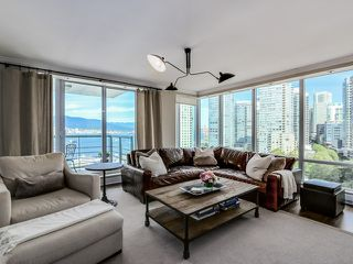 Photo 5: 1201 499 BROUGHTON Street in Vancouver: Coal Harbour Condo for sale (Vancouver West)  : MLS®# V1129972