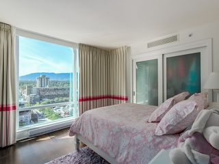 Photo 19: 1201 499 BROUGHTON Street in Vancouver: Coal Harbour Condo for sale (Vancouver West)  : MLS®# V1129972