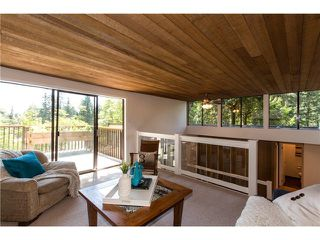 "Main Photo: 1810 RIVERSIDE Drive in North Vancouver: Seymour House for sale in ""RIVERSIDE"" : MLS®# V1130790"