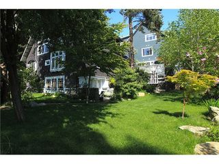 Photo 10: 2590 2ND Ave W in Vancouver West: Kitsilano Home for sale ()  : MLS®# V950233