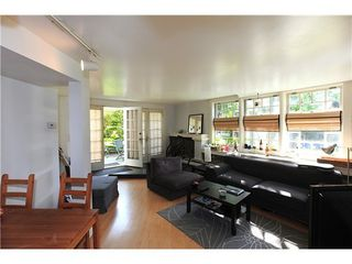 Photo 9: 2590 2ND Ave W in Vancouver West: Kitsilano Home for sale ()  : MLS®# V950233