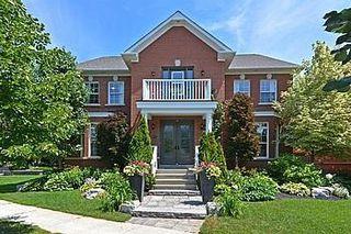 Photo 1: 5 The Fairways in Markham: Angus Glen House (2-Storey) for sale : MLS®# N3262652
