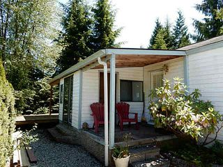 "Photo 11: 56 2170 PORT MELLON Highway in Gibsons: Gibsons & Area Manufactured Home for sale in ""Langdale Heights RV Park & Par 3 Golf Resort"" (Sunshine Coast)  : MLS®# V1134753"