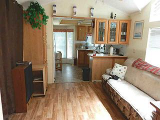 "Photo 6: 56 2170 PORT MELLON Highway in Gibsons: Gibsons & Area Manufactured Home for sale in ""Langdale Heights RV Park & Par 3 Golf Resort"" (Sunshine Coast)  : MLS®# V1134753"