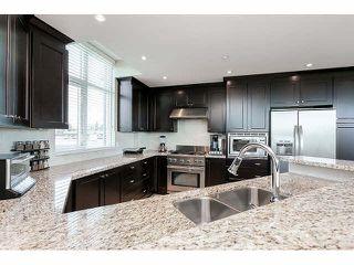 "Photo 9: 504 14824 NORTH BLUFF Road: White Rock Condo for sale in ""Belaire"" (South Surrey White Rock)  : MLS®# F1449091"