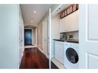 "Photo 16: 504 14824 NORTH BLUFF Road: White Rock Condo for sale in ""Belaire"" (South Surrey White Rock)  : MLS®# F1449091"